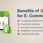 caratteristiche e benefici shopify 2020
