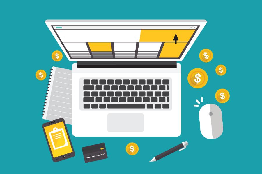 Come sponsorizzare e pubblicizzare il tuo sito web