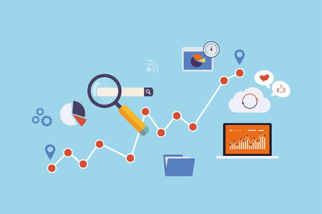 ottimizzazione traffico, seo, motiri di ricerca e campagne pubblicitarie - studio sharp